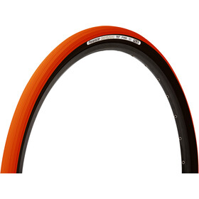 Panaracer GravelKing Slick Vouwband 700x38C TLC, orange/black